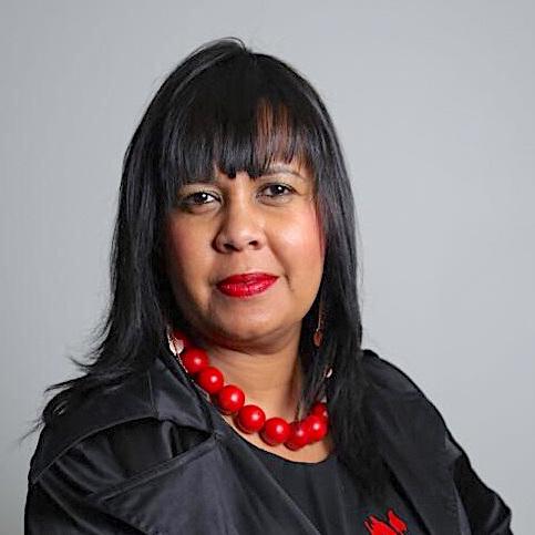 Prof. Vivienne Lawack