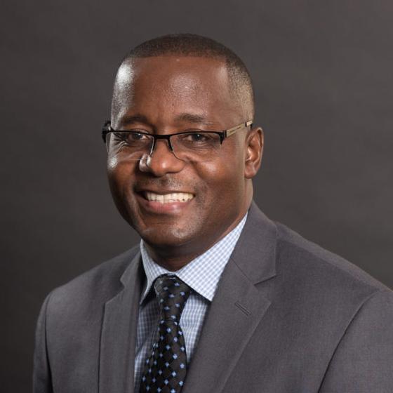 Prof. Wilson Majee
